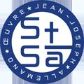 ANCIENS OJJA Saint Savournin Logo